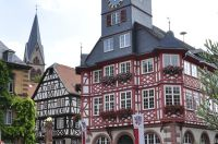 Heppenheimer Rathaus